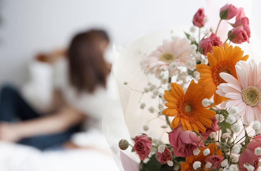 配偶者以外の女性と性的関係を結ぶ男性